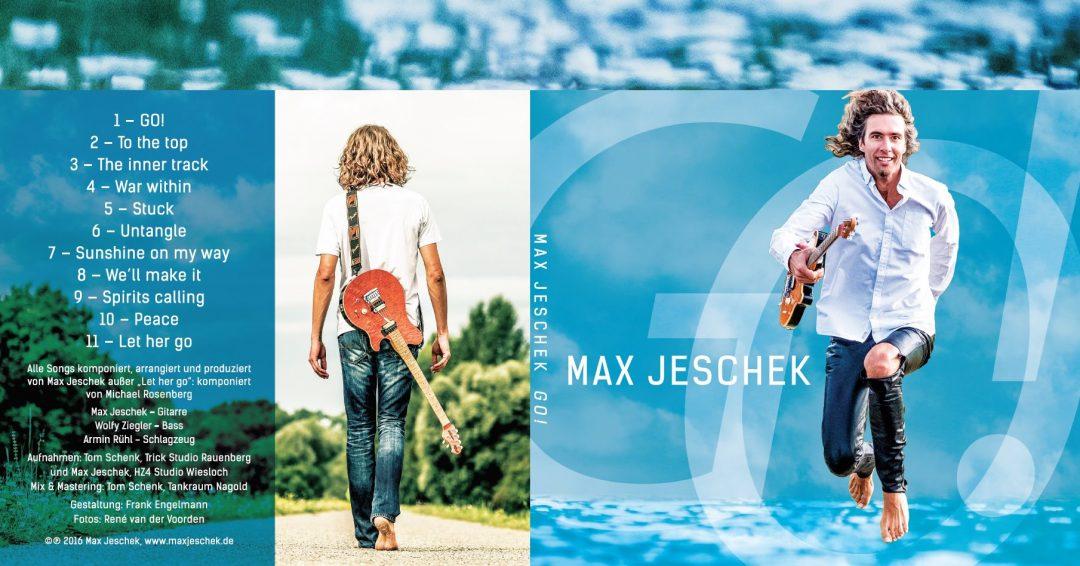 CD Max Jeschek Wieloch